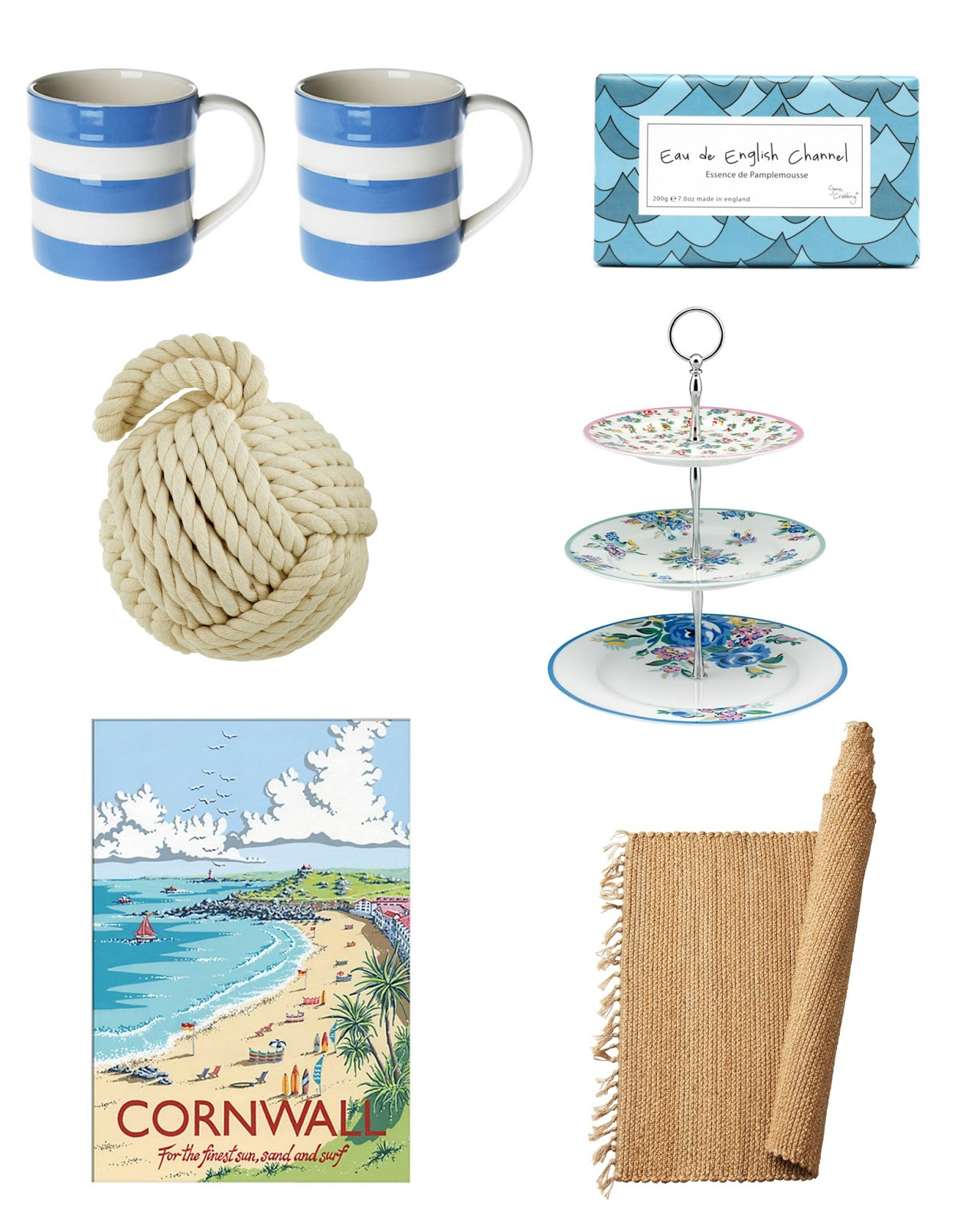 mamasVIB | V. I. BUYS: Seaside style - and my 10 favourite things do in Cornwall {Staycation Style #2}