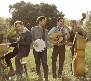 Hopeless Wanderer by Mumford & Sons