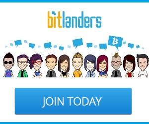 اربح بيتكوين مجانا مع الشبكه الاجتماعيه bitlanders ومليون SAT مكافأة تسجيل