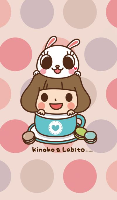 Kinoko's teatime