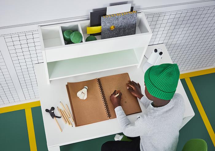 escritorio de IKEA 3 tamaños