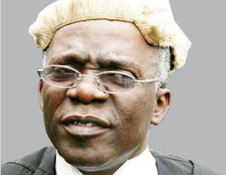 Femi Falana requests that court boycott dollar as legal tender