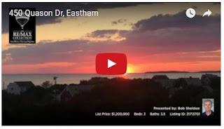 450 Quason Dr, Eastham