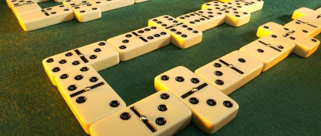 Cara Bermain Domino Online di Computer
