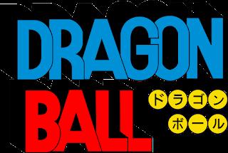 Logo Dragon Ball anime (Toei Animation)