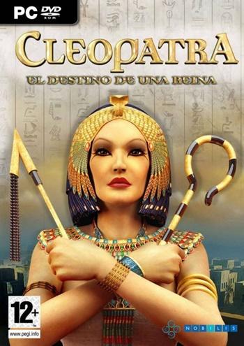 Cleopatra El Destino de una Reina PC Full Español