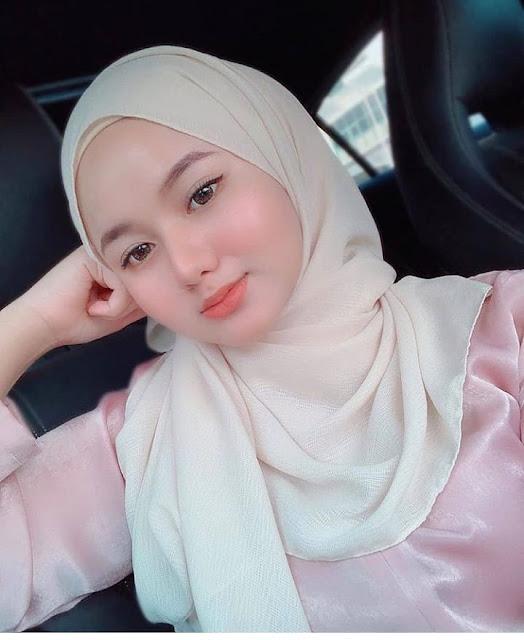 Hijab Fatimah