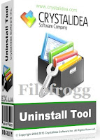 Uninstall Tool Full Crack Terbaru