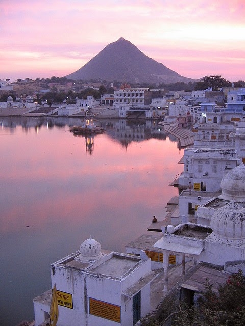 10 Best Backpacking Destinations in India | Pushkar, India