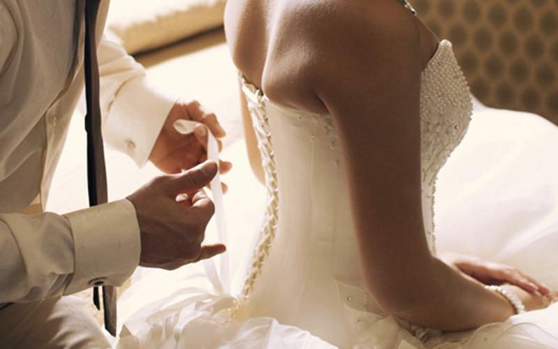 Kisah Malam Pertama Suami Istri