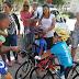 Destacada actuación de integrantes de la escuela departamental de ciclismo