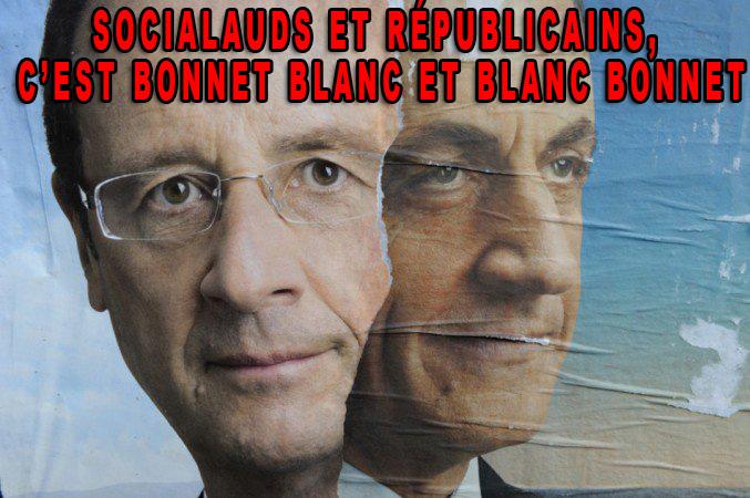 Comment ça Se Dit En Français Cest Blanc Bonnet Et Bonnet Blanc