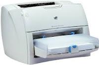 HP LaserJet 1005 Printer Drivers Download