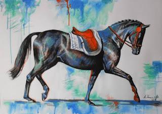 pinturas-oleo-composiciones-caballos