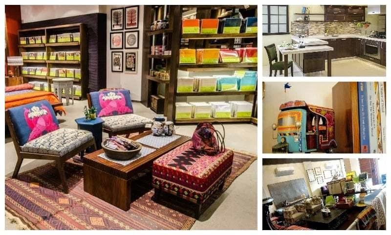 Zpakistan 10 Of The Best Home Decor Stores In Karachi