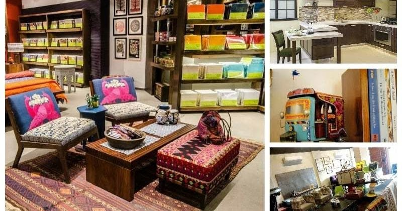 10 of the best home decor stores in karachi. Black Bedroom Furniture Sets. Home Design Ideas