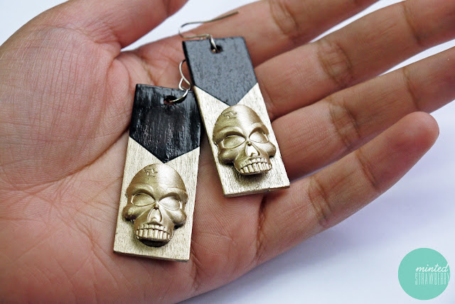 diy-goth-skull-earrings-tutorial