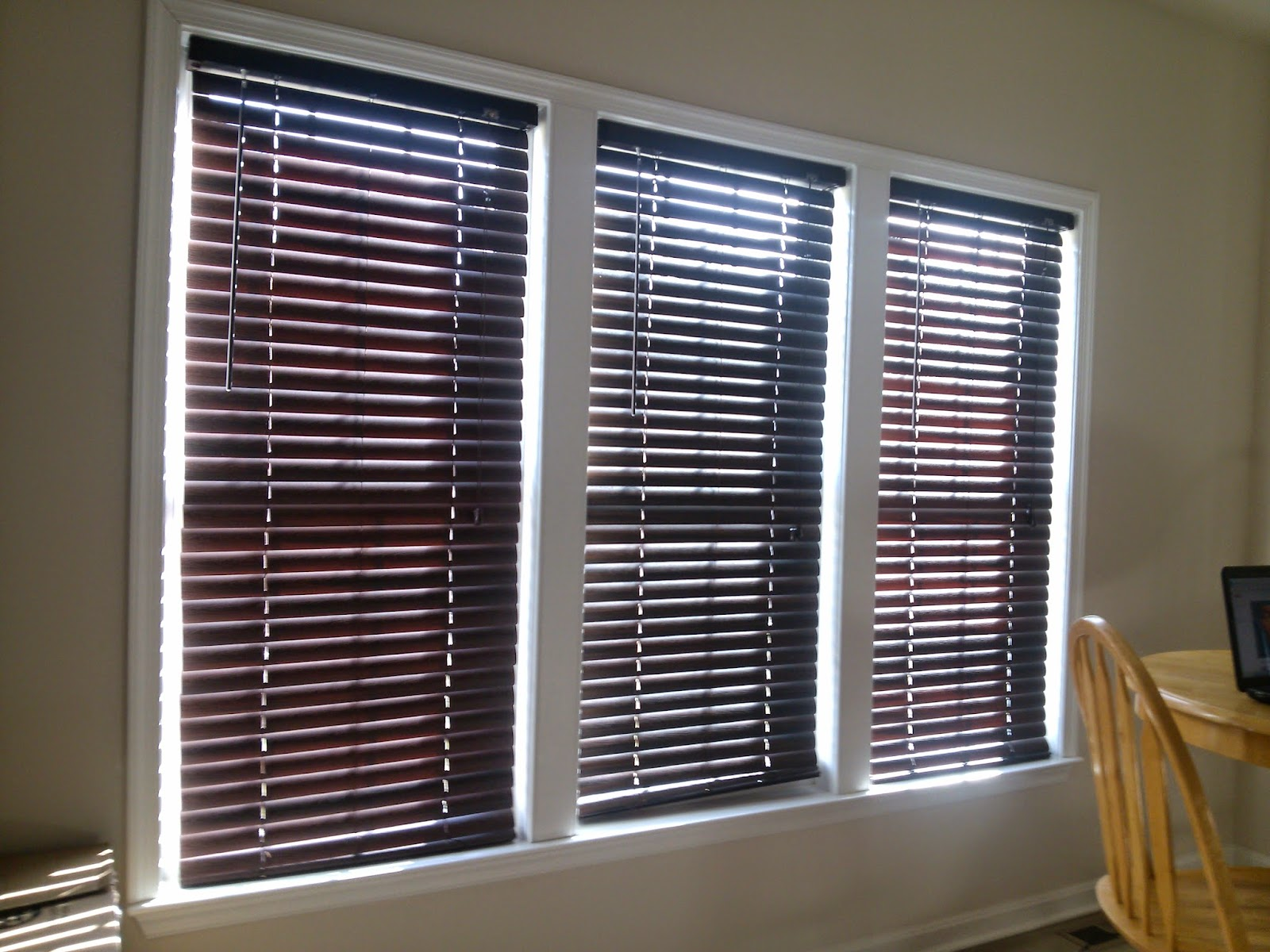 Renewing The New Affordable Bali Windows Blinds 2 Quot Vinyl