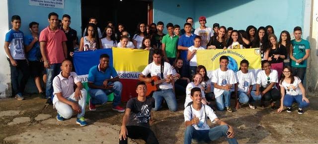 Juventude Missionária é apresentada na Arquidiocese de Ribeirão Preto