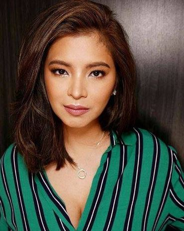 Four Photos Of Angel Locsin That Define Perfection