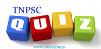 TNPSC Current Affairs and Subject Wise Quiz 2017 Test Yourself