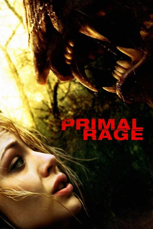 Primal Rage 2018 Legendado