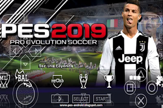 Download Human Foot 2019 Ppsspp C.Ronaldo Inwards Juventus
