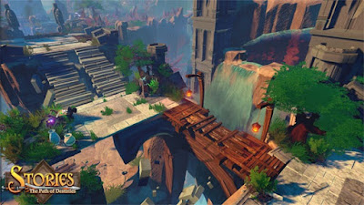 Stories The Path Of Destinies Free Download For PC