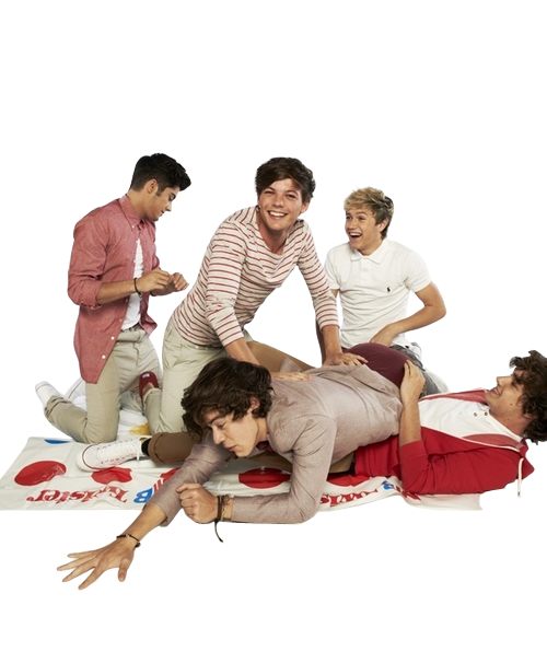 RENDER (ONE DIRECTION)