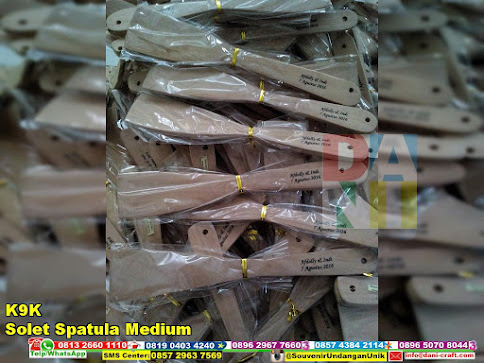 jual Solet Spatula Medium