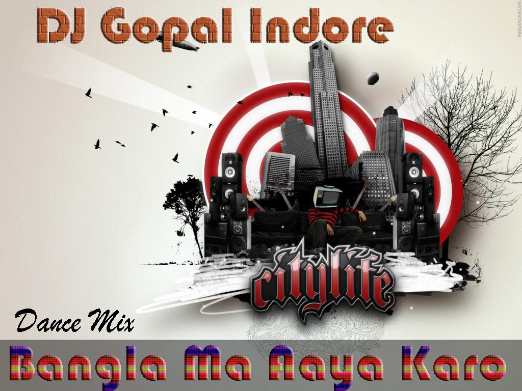 Dj GOPAL INDORE