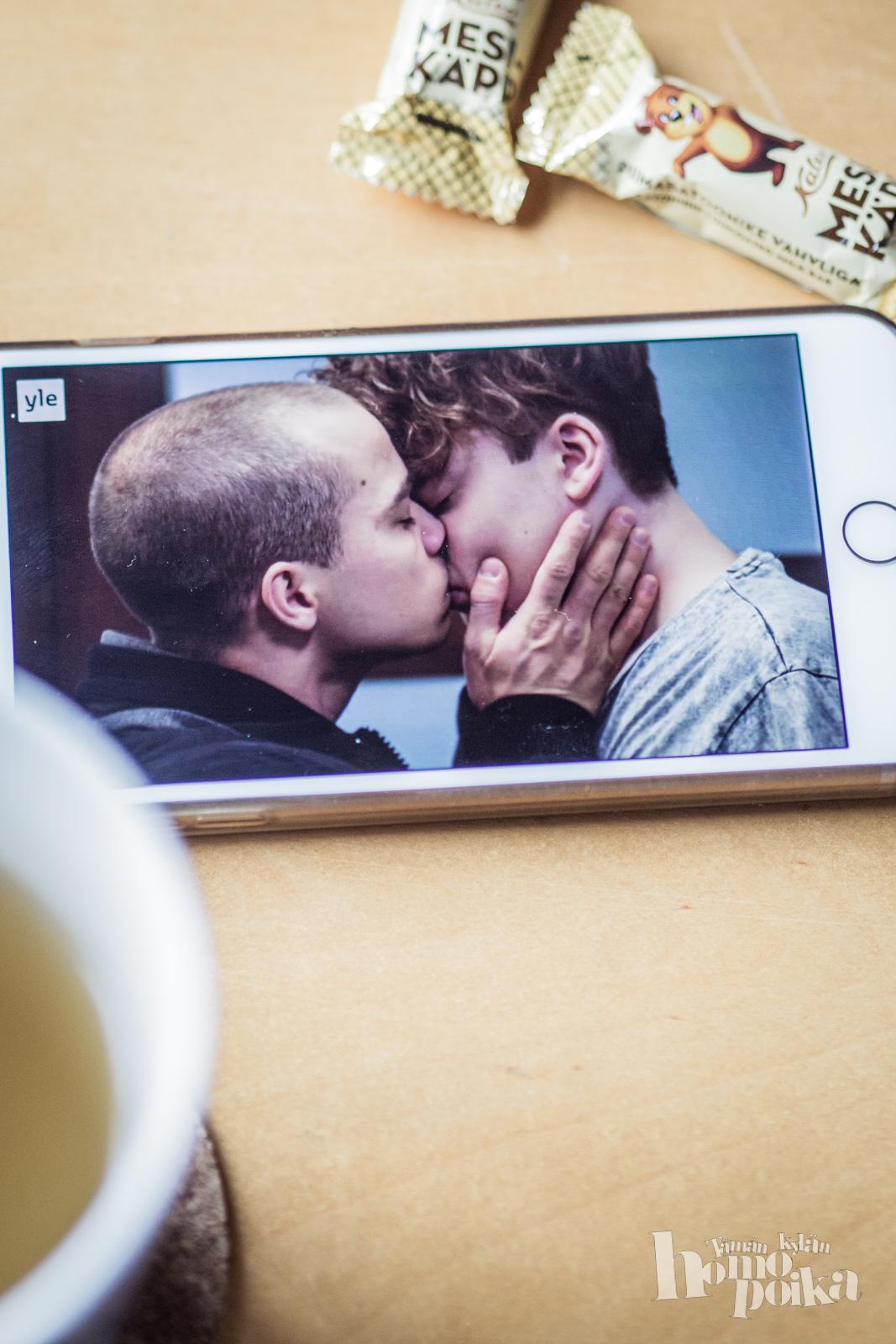 vanhemmat homo dating UK