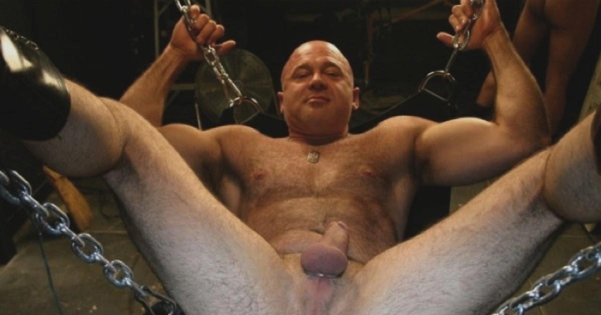 Mature Men Hideway 66