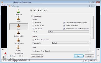 vlc media player 9.9 free download