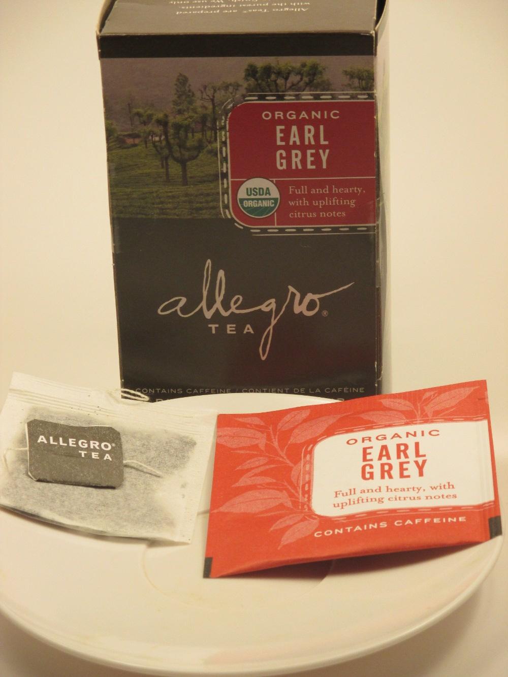 Allegro Tea Whole Foods