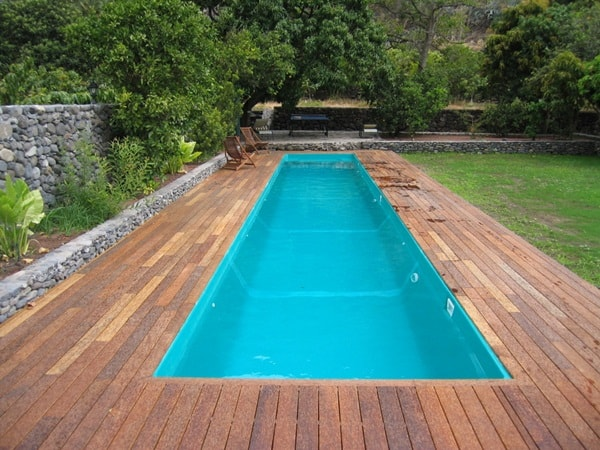Types of Swimming Pools 9