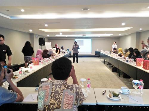 Bertahan Di Wilayah Paling Rawan Penyalahgunaan Narkoba Di Daerah Istimewa Yogyakarta