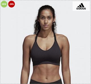 Bustiera Adidas -comanda online aici