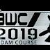GBWC 2019 Japan Announces SD Course!