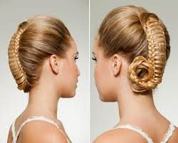Fresh Wedding Hairstyles