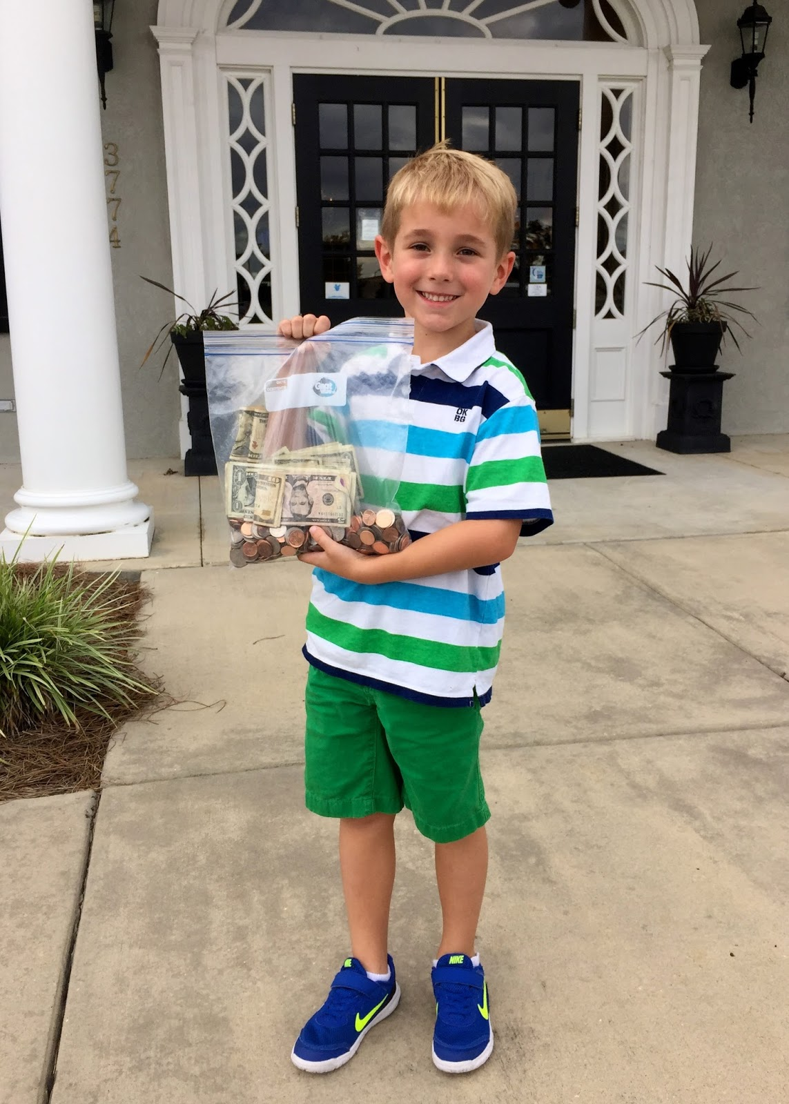 Kye Monthly Summary: September