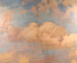 clouds baroque ceiling painted sky painting skies cloud vicenza teatro renaissance ornamentalist finding under inspiration ceilings 1585 lynne olimpico detail