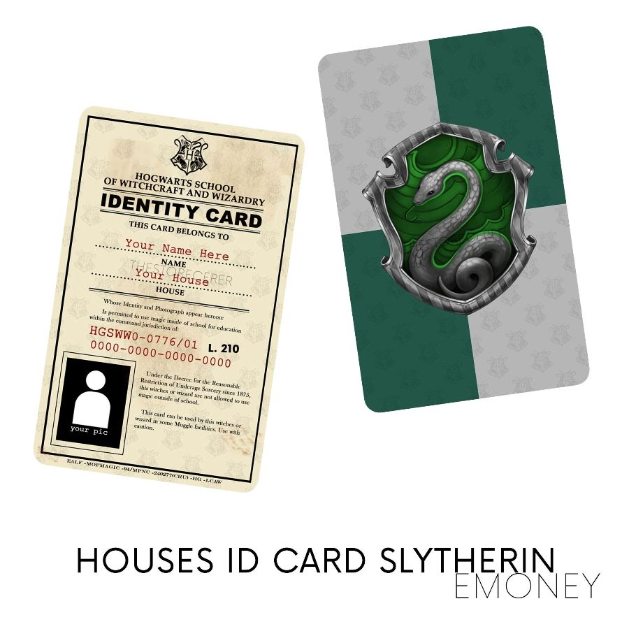 emoney slytherin