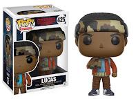 Funko Pop! Lucas