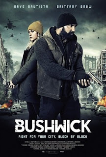 Ataque a Bushwick