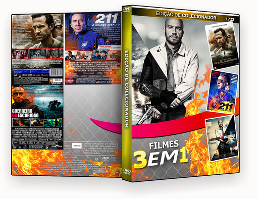 FILMES 3X1 – EDICAO VOL.1722 – ISO – CAPA DVD