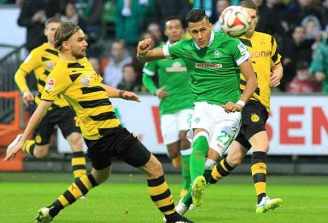 Prediksi Bola Werder Bremen vs Borussia Dortmund Bundesliga Jerman