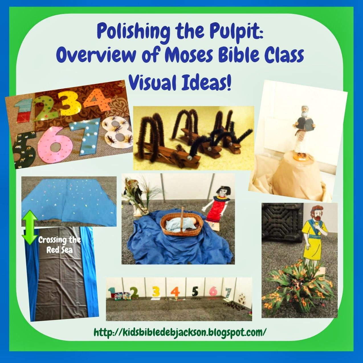 Bible Fun For Kids Polishing The Pulpit Ptp