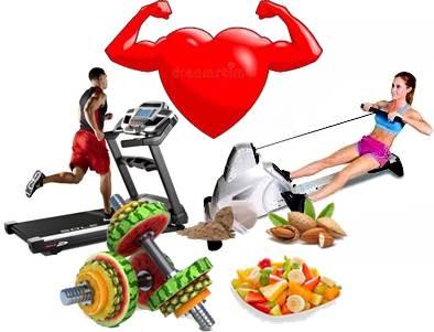 Ejemplos de alimentos y bebidas a consumir luego de hacer cardio en ayunas