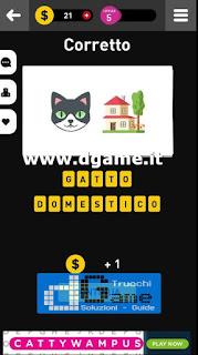 indovina l'emoji soluzioni livello 5 (2)